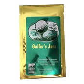 Coffee Greetings Golfer's Java