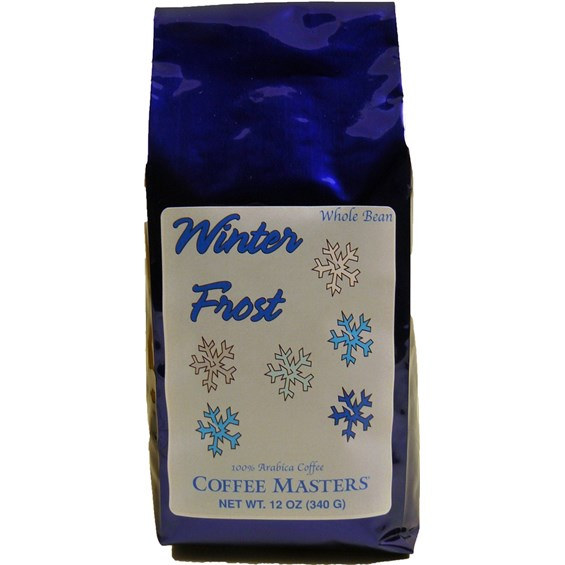 Winter Frost Gourmet Coffee