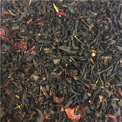 Berry Grey Tea