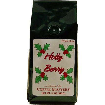 Holly Berry Gourmet Coffee