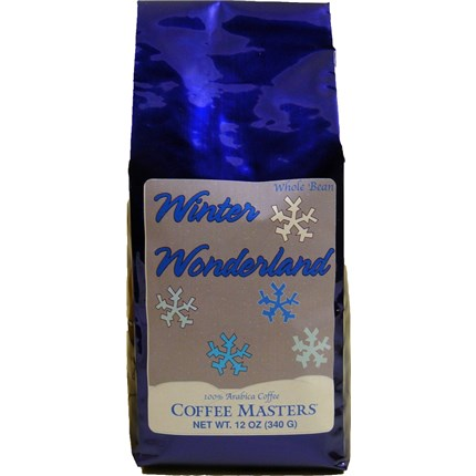 Winter Wonderland Gourmet Coffee
