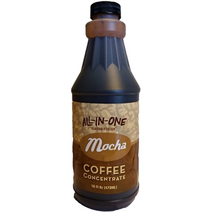 Liquid Coffee Concentrate