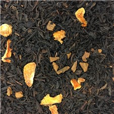Sunburst Citrus Loose Leaf Tea
